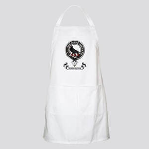 Badge-Rutherford [that Ilk] Light Apron